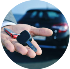TRANSFERS<br />CAR RENT