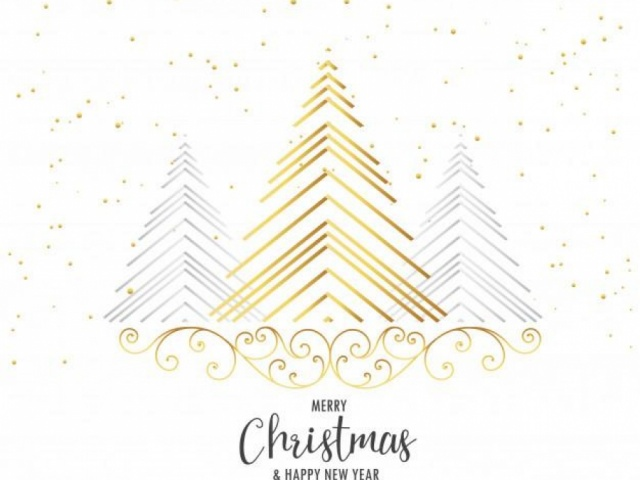 Merry Christmas & Happy New Year from ITS!