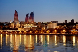 Individual tour to Azerbaijan 8 days/7 nights