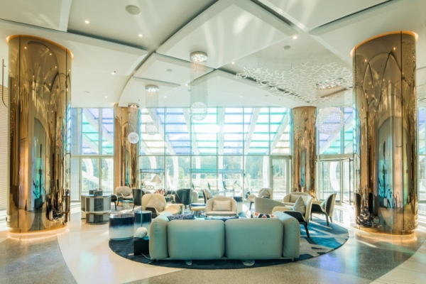 Autograph Collection Hotels Debuts In Georgia